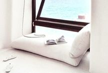 interiors & exteriors / Inspiration for dreams / by Sam Dana