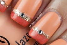 Yes...I Like Nail Designs / by Naome James