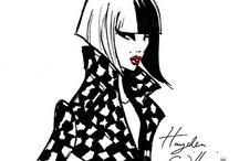 Fashion / by JoJo M