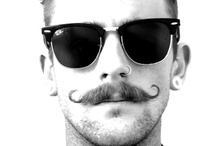 MUSTache / by Chris Snyder