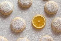 Meyer Lemons  / by Patty Price / Patty's Food