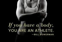 Health and Fitness / by Tira Shoshannah