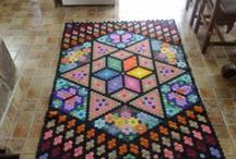 CROCHET - home / by Suzanne Brewer