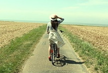 BICYCLE / by bailey