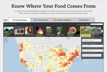 Food Finder / Food Finder is about finding answers to food and production-related questions. Follow the board to be invited to become a contributor. Pin info you've found or questions you have: From where food comes from or how it was made, to nutrition, safety and the many improvements made over the years.   To keep Food Finder centered on collaborative interactions, content or participants that limit the ability for others to engage will be removed. This includes monopolizing the board and off-topic pins. / by Charleston|Orwig