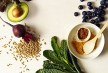 All Things Superfood / by Funley's Delicious