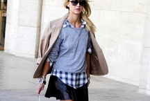 Style Pinboard / by Monica Dang