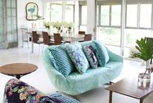 decorating ideas / My whimsical style.  / by Monica Charbeneau