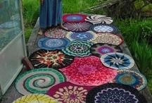 Crochet ideas & patterns / by Lynette McNamara