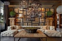 HOME DECOR INSPIRATION / by T A