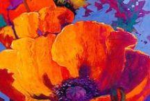 ===Fleur=== / by Nanette Bratton