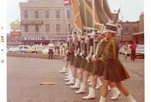 Viva Bellevegas / Vintage Bellevegas (a.k.a. Belleville, IL) :: hometown / by My Vintage Addiction
