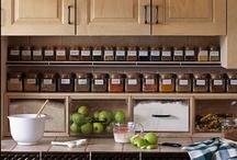 Kitchen / by Katie Minnesota