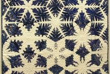 QUILTS / Sewing & Quilting Projects / by Connie Corcoran-Bootz