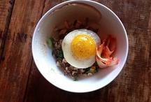 Just Yummm - Food / by Chuck Keeler