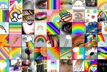 * collage * / Collagen, Ideen, Dinge die mich inspirieren, Kunst, die mir gefällt #Kunst #Collage #Kreativität #art #creativity #inspiration #colors #colorful #ideas  / by Pamela Bechler