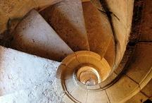 stairs / Treppen-Design #treppen #stairs #design  / by Pamela Bechler