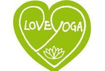 * meditation & yoga * / #meditation #yoga / by Pamela Bechler