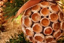 Christmas / Tis The Season.. To Craft! / by Nikita Bucholtz
