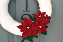 Wreaths / by Nikita Bucholtz