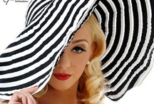 Vintage Darling / Retro. Vintage. Awesome.  / by Nikita Bucholtz