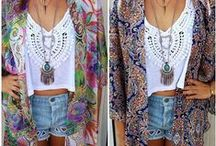 My Style / by Brooke Heisner