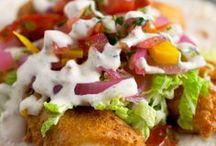 food / by Jenna Power