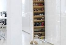 Shoe Organization / by Soles4Souls