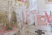 Bedroom~Love / by Tonya Paul-Gex