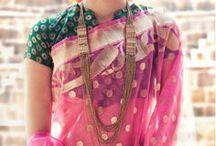 East Indian Fashionista / India, fashion Bollywood Delhi mumbai sari langha bridal salwar suit  / by Ruch D
