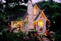 Cottage~Love / by Tonya Paul-Gex