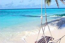 Beach~Babe / by Tonya Paul-Gex