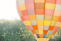 Balloons / by Karli Smith