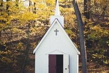 Church~Love / by Tonya Paul-Gex
