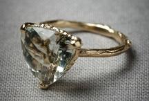baubles & jewels / by Kaye Putnam