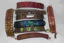 Leathercrafting Inspiration / by Cheryl Martin
