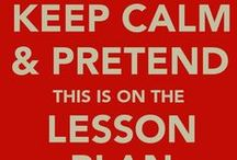For the Classroom / PreKinders & Beyond! / by Amy Nixon