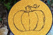 fall blessings ~ recipes, decor, crafts ( not halloween) / Fall ~ thanksgiving, seasonal recipes, decor, crafts. Check out my Halloween board! / by Lori Rich