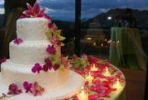 Wedding cakes / by Michelle Crane