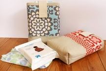 Baby Shower Gift Ideas / by Keesia Wirt