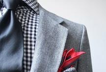 Men's Style / by André Ndiaye