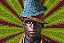 AfriK / by André Ndiaye