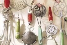 Dream Kitchen / by Keesia Wirt