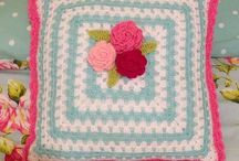 Crochet Love / My Love for Crochet / by Beverley Mitchell