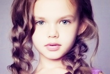 Hair and Beauty / by Linda Dimmitt
