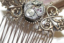 SteamPunk  / by Olivia Marie