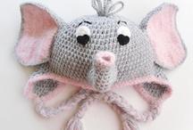 Crochet Ideas / So many yarn projects so little time / by Amanda Miller