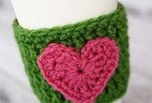 crochet-ganchillo / by Gaby Castillo