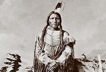 Native Americans / by Linda Dimmitt