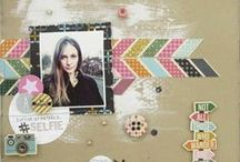 Bucket List: Scrapbook Circle April 2014 Kit / by Scrapbook Circle